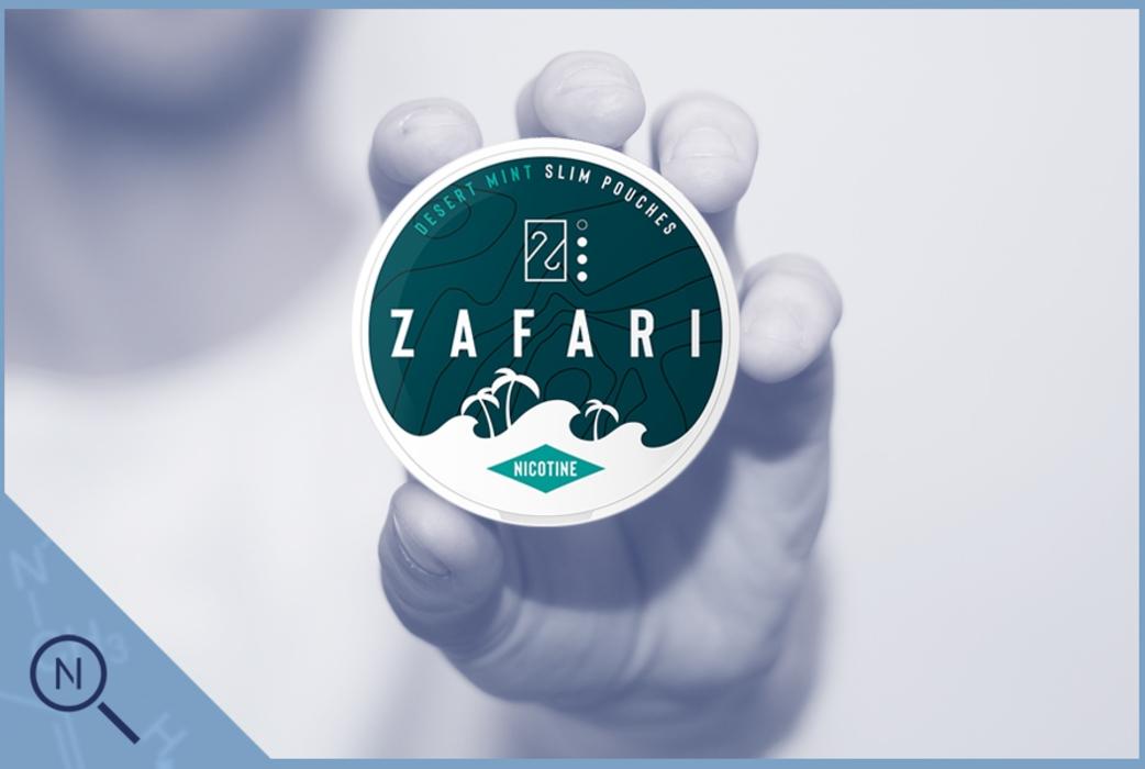 What Is Zafari