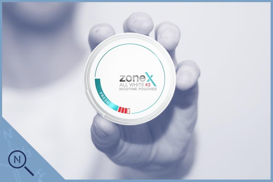 What is ZoneX