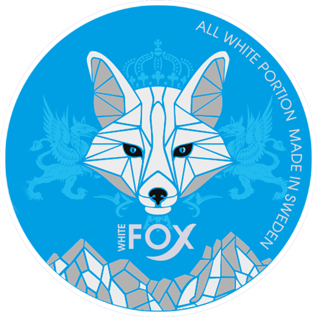 white-fox