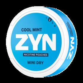 Zyn Cool Mint Mini Light
