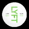 Lyft Lime Slim Normal