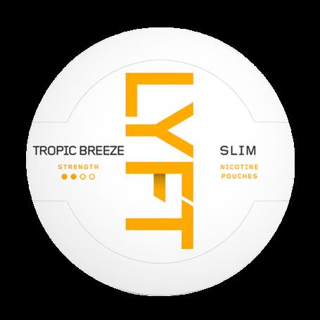 Lyft Tropic Breeze Slim Normal