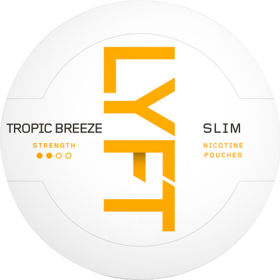Lyft Tropic Breeze Slim Normal