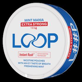 LOOP Mint Mania Slim Extra Stark