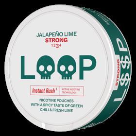 LOOP Jalapeno Lime Slim Stark