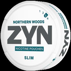Zyn Northern Woods Slim Stark