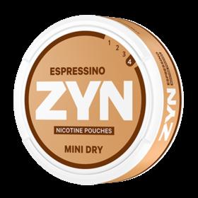 Zyn Espressino Mini Dry Stark