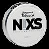 N!xs Bergamot Tobacco Large Normal Nikotinbeutel