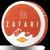 Zafari Sunset Mango Slim Normal Nikotinbeutel