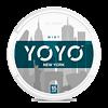 YOYO New York Slim Stark Nikotinbeutel