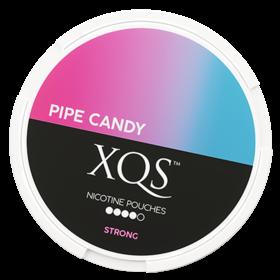 XQS Pipe Candy Slim Stark Nicotine Pouches