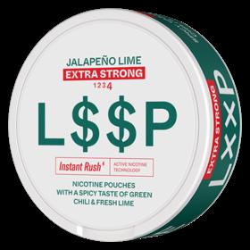 LOOP Jalapeno Lime Slim Extra Stark