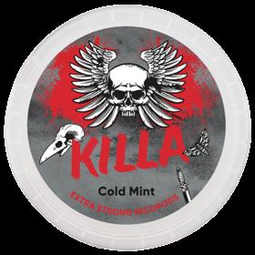 Killa Cold Mint Slim Extra Stark