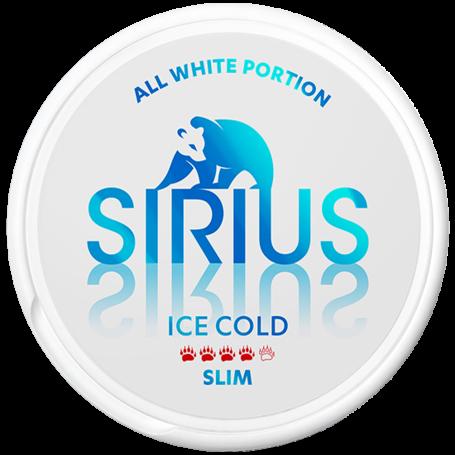 Sirius Ice Cold Slim Stark
