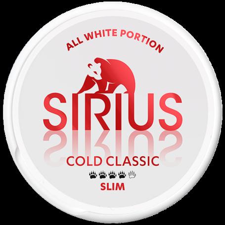 Sirius Cold Classic Slim Stark