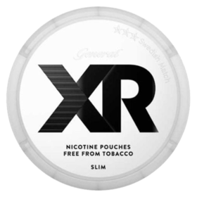 XR General Free From Tobacco Slim Normal