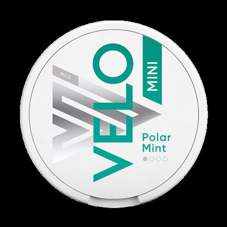 Velo Polar Mint Mini Light