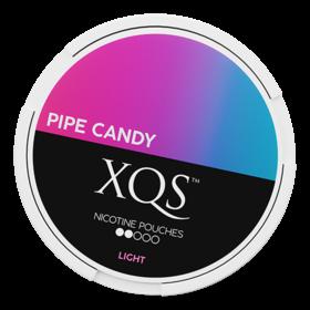 XQS Pipe Candy Slim Normal Nikotinbeutel