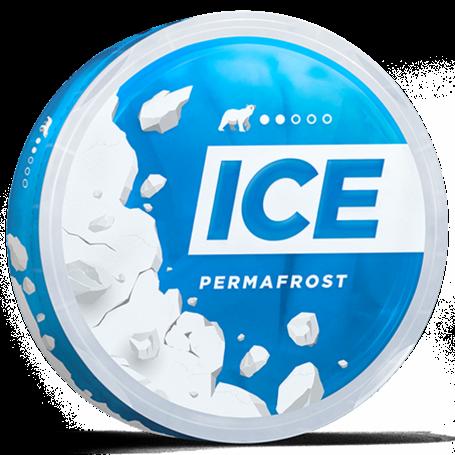 Ice Permafrost Slim Normal Nikotinbeutel