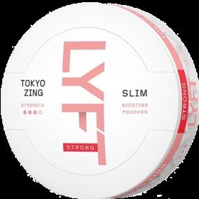Lyft Tokyo Zing Slim Extra Stark