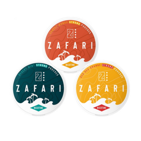 Zafari Stark Mixpack