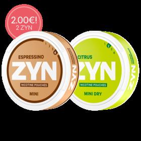Zyn Superpack - 2 Zyn für 2€!
