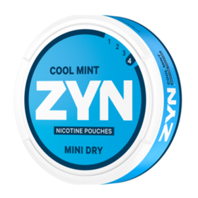 Zyn Cool Mint 6mg Mini Normal Deutschland