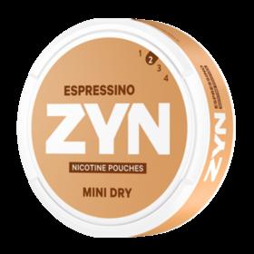 Zyn Espressino 3mg Mini Light Deutschland