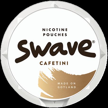 Swave Cafetini Slim Extra Stark