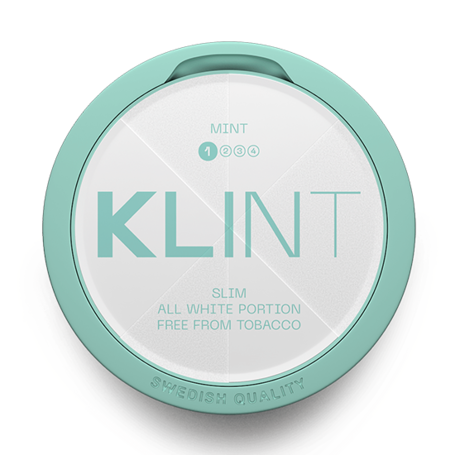 Klint Mint Slim Normal