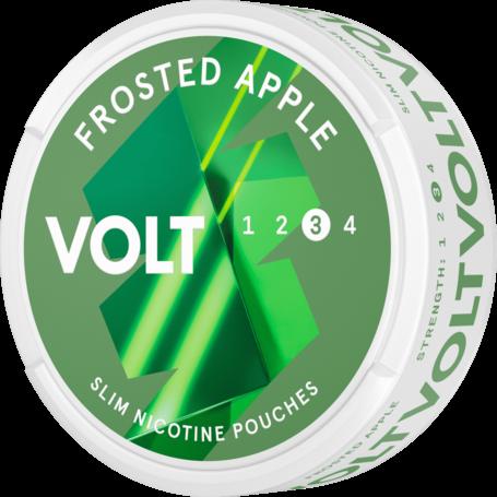 VOLT Frosted Slim Apple Stark