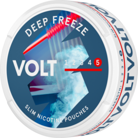 VOLT Deep Freeze Slim Extra Stark
