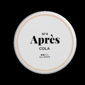 No.4 Après Cola Original Normal