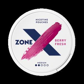 zoneX Berry Fresh Slim Normal