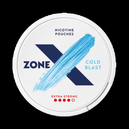 zoneX Cold Blast Slim Extra Stark