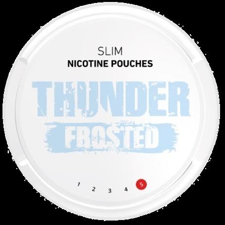 Thunder Frosted Slim Extra Stark