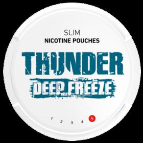 Thunder Deep Freeze Slim Extra Stark