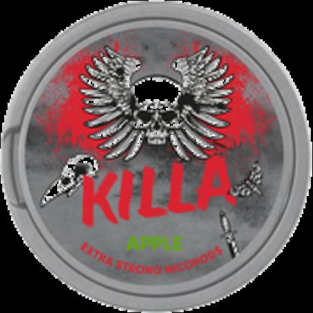 Killa Apple Slim Extra Stark