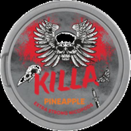 Killa Pineapple Slim Extra Stark