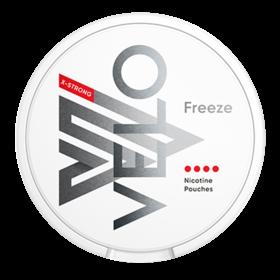 Velo Freeze Slim Extra Stark