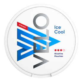 Velo Ice Cool Slim Stark