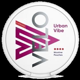 Velo Urban Vibe 10.9mg Slim Extra Stark