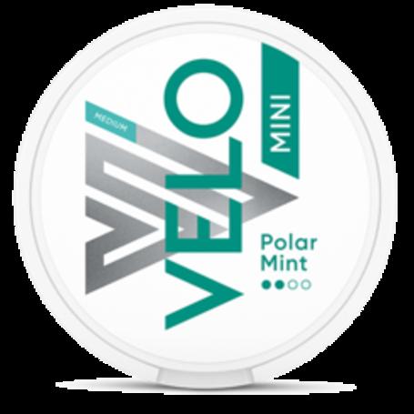 Velo Polar Mint 6mg Mini Normal