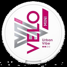Velo Urban Vibe 6mg Mini Normal