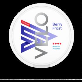 Velo Berry Frost 10.9mg Slim Extra Stark