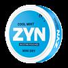 Zyn Cool Mint Mini Light Nikotin Pouches