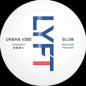 LyftUrban Vibe Slim Strong