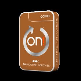 On! Coffee 6mg Mini Normal