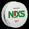 N!xs Melon Rush All White Nicotine Pouches
