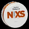 N!xs Smokey Tobacco Slim Normal Nicotine Pouches
